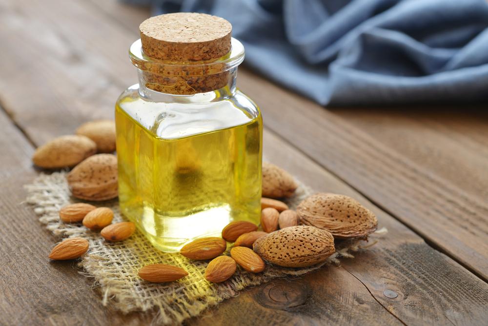 Almonds - Dark Circles Remedy