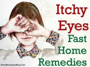 12 Fast Home Remedies For Itchy Eyes