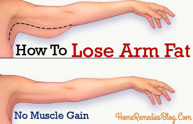 How to lose arm fat without gaining muscle home remedies blog ccuart Gallery