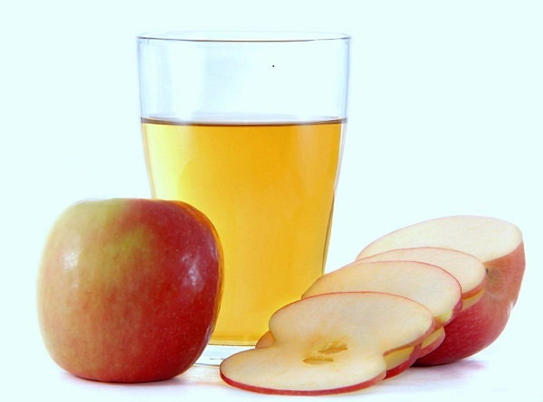Apple Cider Vinegar To Remove Whiteheads