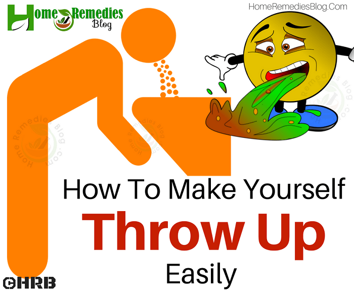 What Food To Eat After You Throw Up