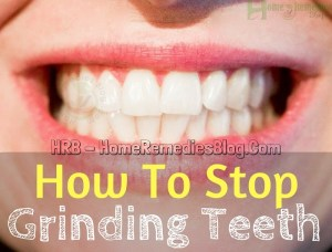 How to Stop Grinding Teeth in Sleep Naturally