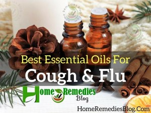 Top 11 Essential Oils For Cough and How To Use Them
