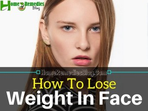 How to Lose Weight in Your Face (Complete Guide)