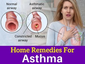 12 Proven Home Remedies for Asthma