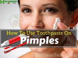 Toothpaste on Pimples: 5 Ways To Use (That Makes It Work)