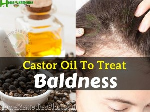 7 Reasons To Use Castor Oil For Baldness