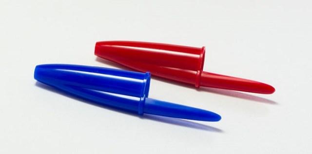 Pen Caps