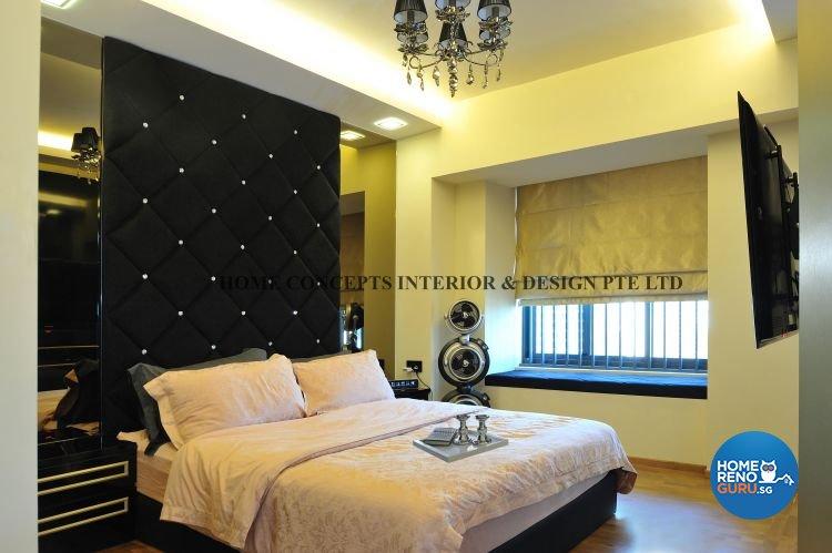 Ken Home Design Build Pte Ltd