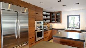 We specialize in kitchen renovations in Vancouver