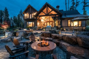 luxury home builders in vancouver