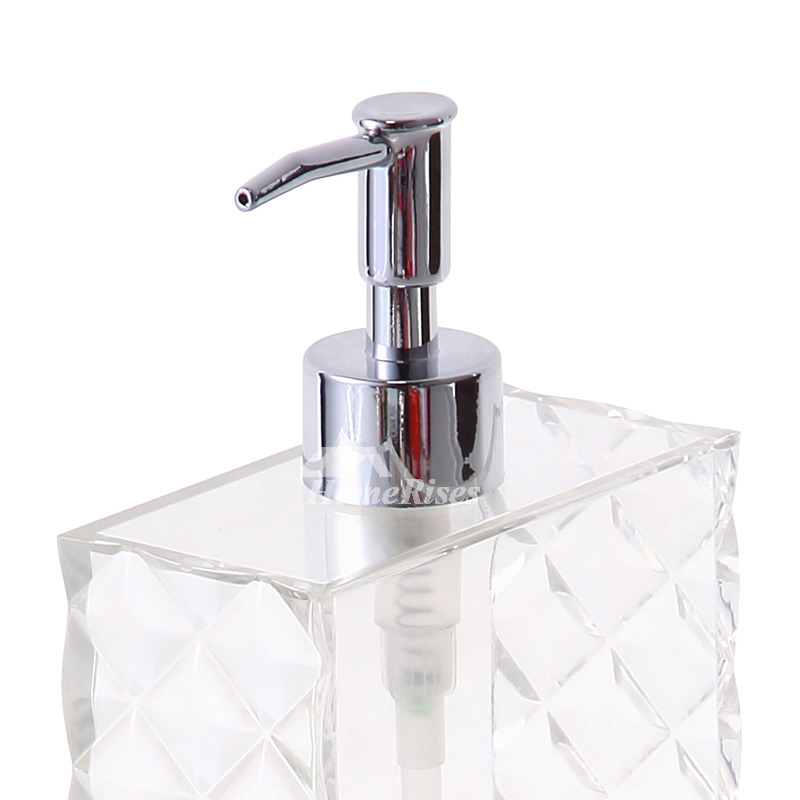 Best Kitchen Soap Dispenser