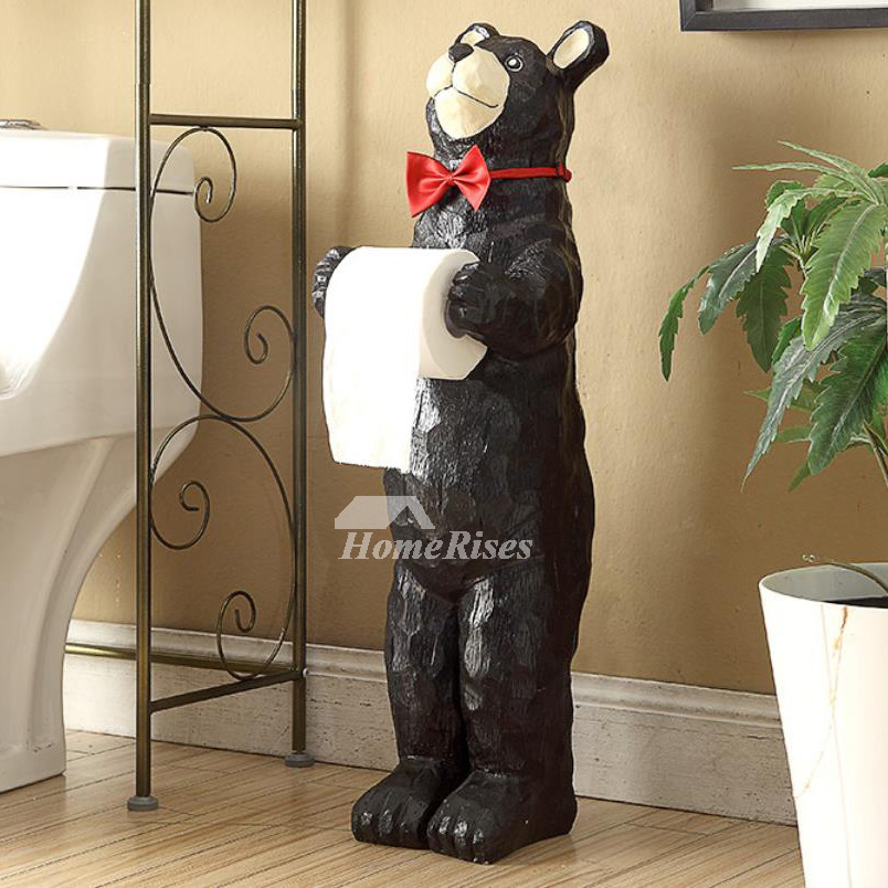 Bear Pendant Light