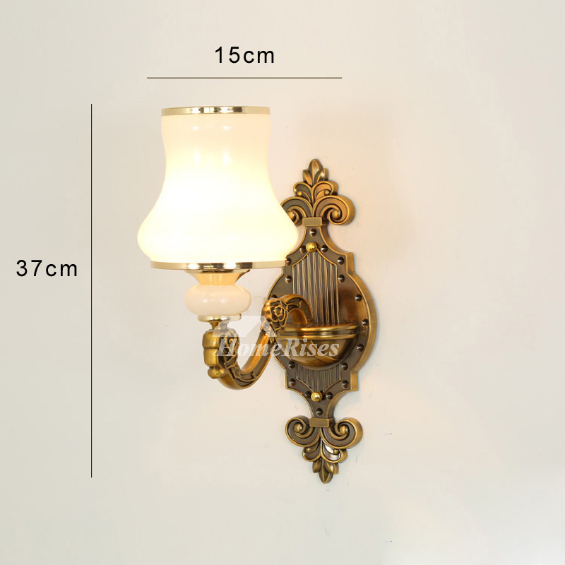 Crystal Wall Sconce Lighting Bathroom Art Deco 2 Light ... on Bathroom Wall Sconce Lighting id=80470