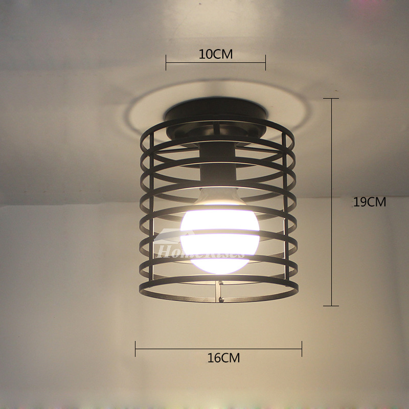 Kitchen Light Fixtures Flush Mount