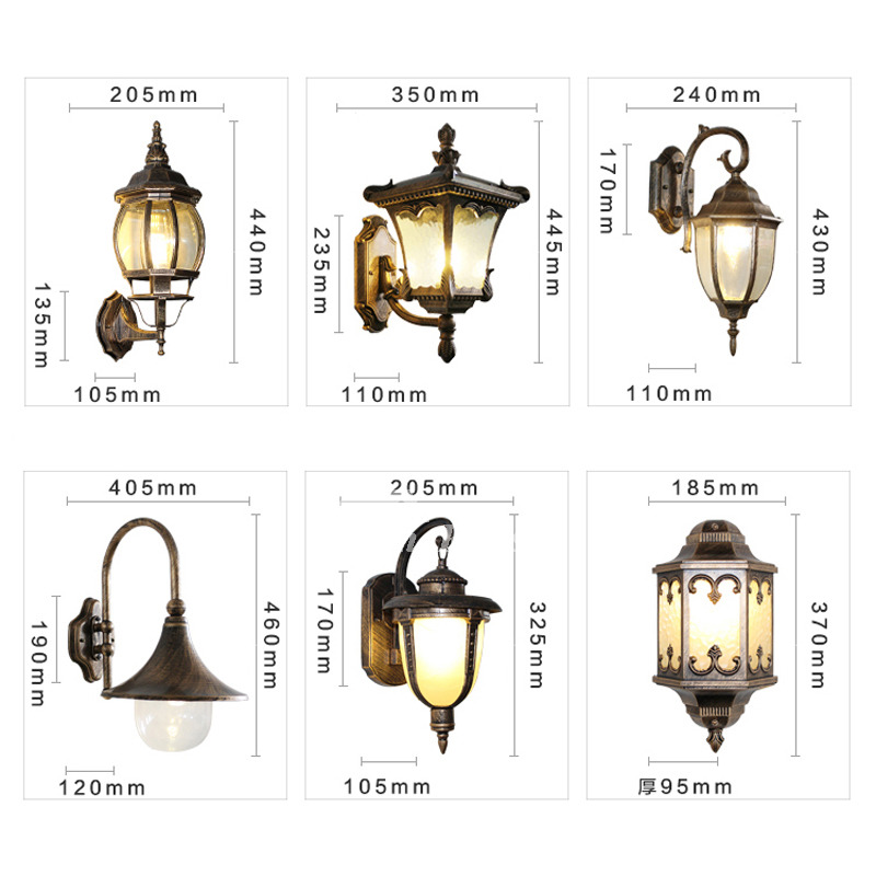 Outdoor Metal Wall Sconces Glass Vintage Lighting Art Deco ... on Discount Wall Sconces id=41198