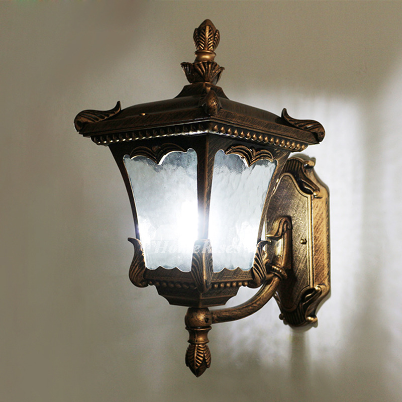 Designer Rustic Wall Sconces Outdoor Glass Wrought Iron ... on Rustic Wall Sconces id=61613
