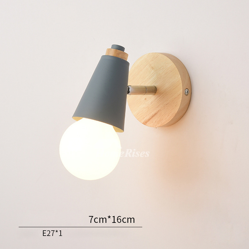 Unique Wall Sconces Metal/Wood/Brass Decorative Twig Small ... on Discount Wall Sconces id=17719