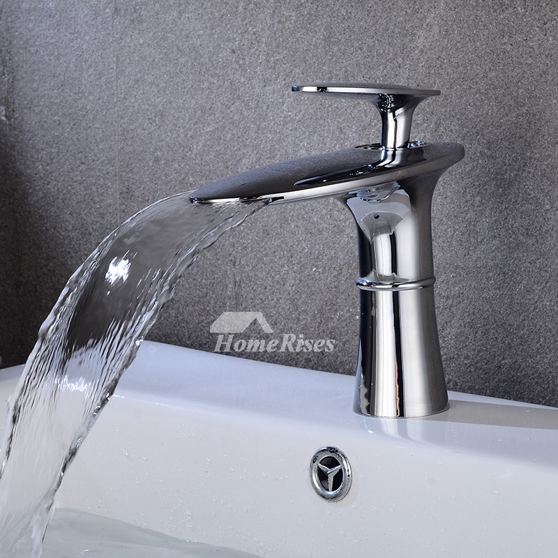 brass vessel sink faucets white oil rubbed bronze brushed silver chrome black bathroom faucets