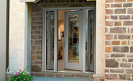 md replacement exterior entry doors