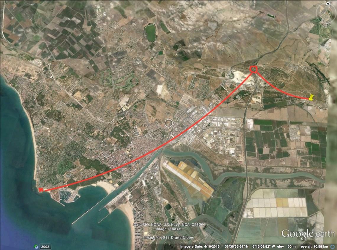 13 RoutesIthaka