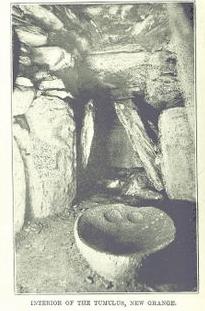 9 original basin stone