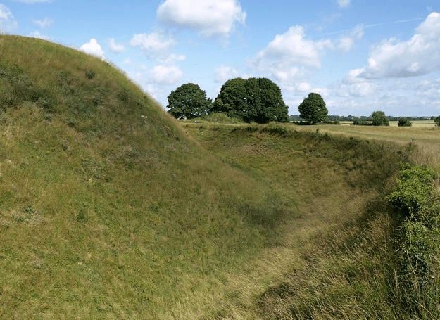 Fig. 5.Old Sarum