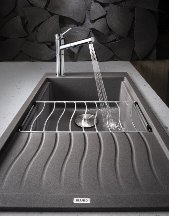 Granite Kitchen Sinks: See What Makes 'em Great