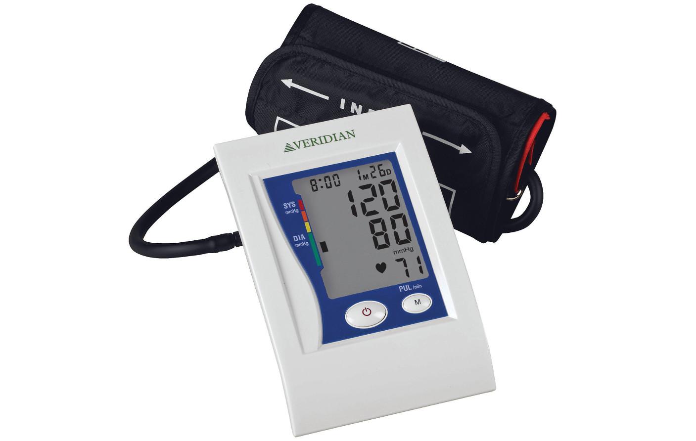 Blood Pressure Cuff Ring D