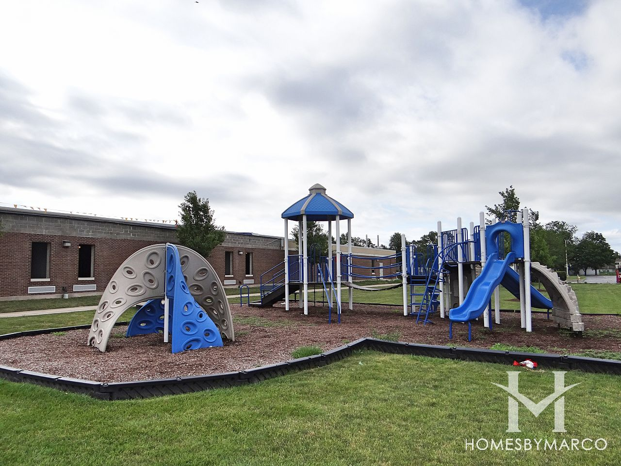 Photos Of Helen Keller Elementary School Tinley Park