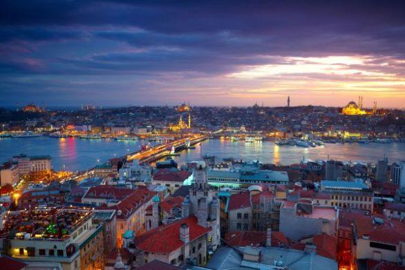 turkey-cityscape