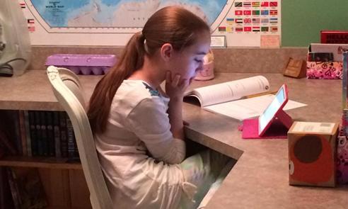 Implement Booming Technologies In Homeschooling