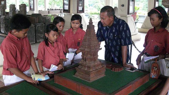 Study Tour Indonesia