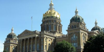 HSLDA Addresses Iowa Legislature on Homeschooling and Abuse