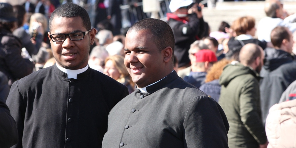 1 in 10 New Priests Come From Homeschooling Families