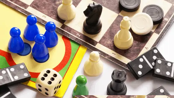 The best board games for 8 year olds