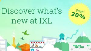 IXL Homeschool Review