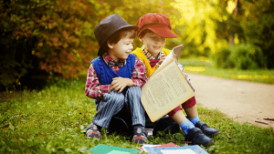 Over 15 tips on how to encourage children reading #reading