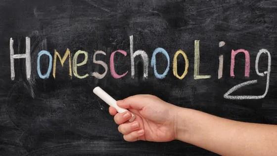 Homeschool UK