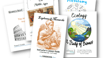 Permalink to: Lesson Guides & Curriculum