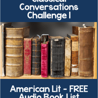 American Literature - Audio Book List