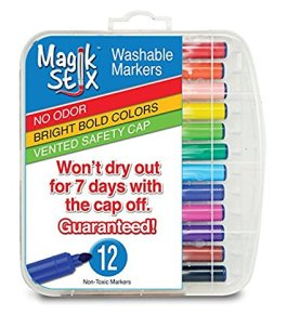 Magic Stix Marker Review