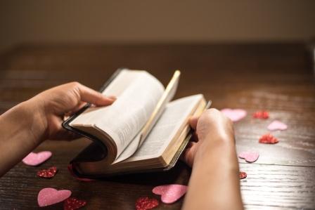 a better valentine bible