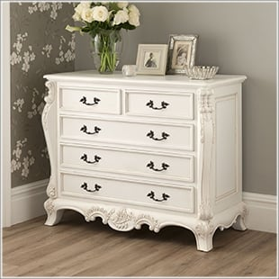 french bedroom furniture sets uk - french beds, french style furniture