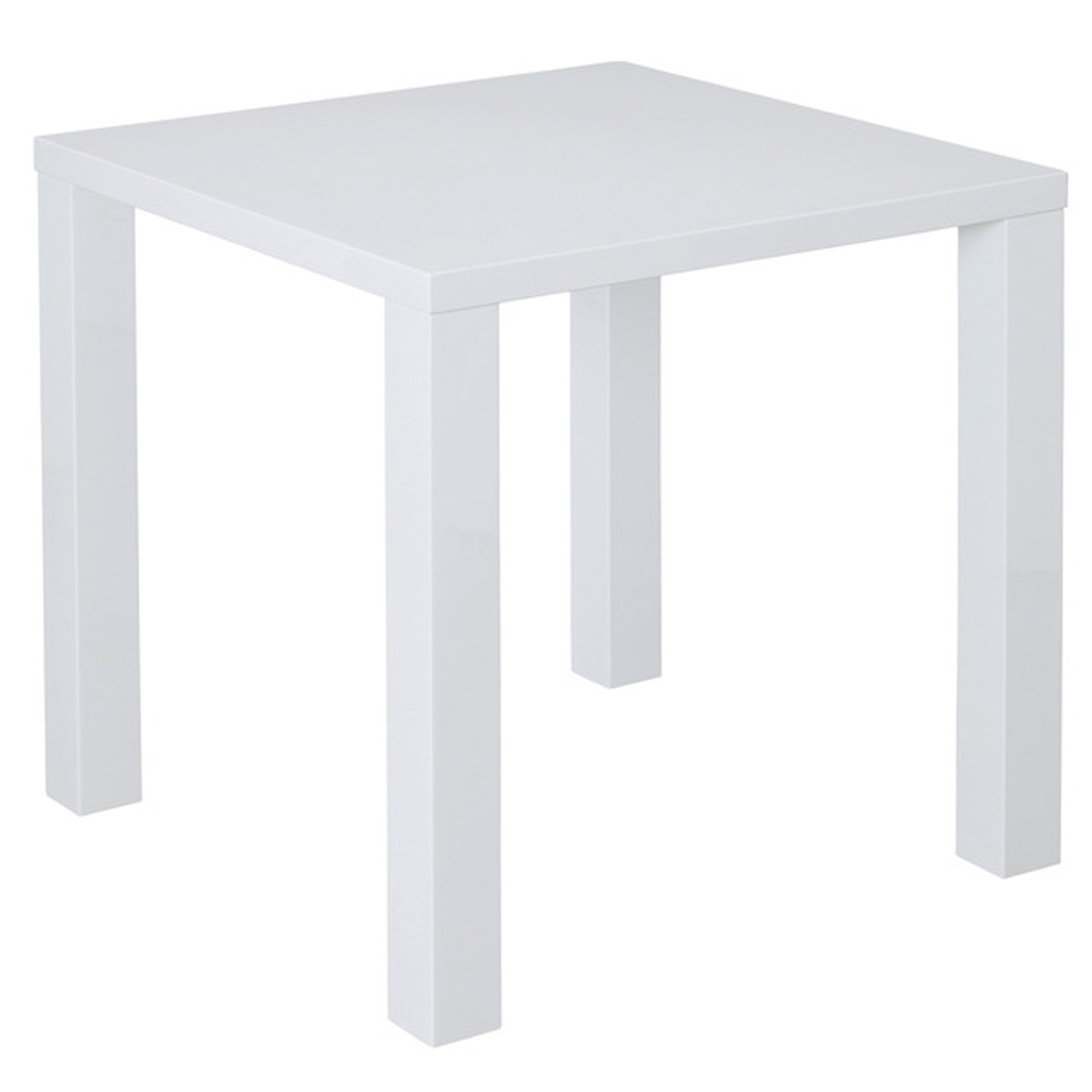 Puro White Small Dining Table White Dining Table Dining Table