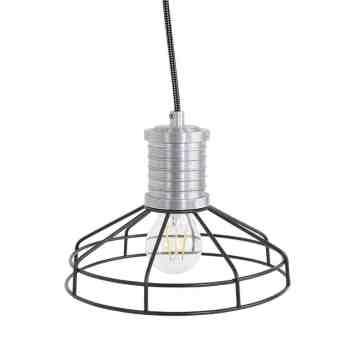 Wire-O leuke hanglamp draad van Anne Lighting | www.homeseeds.nl