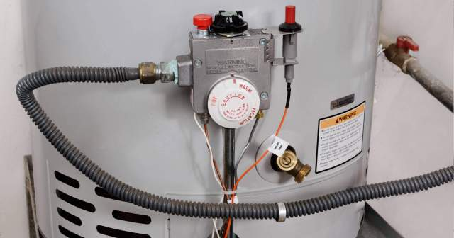 20 Tell-tale signs of a Water Heater not working  HomeServe USA