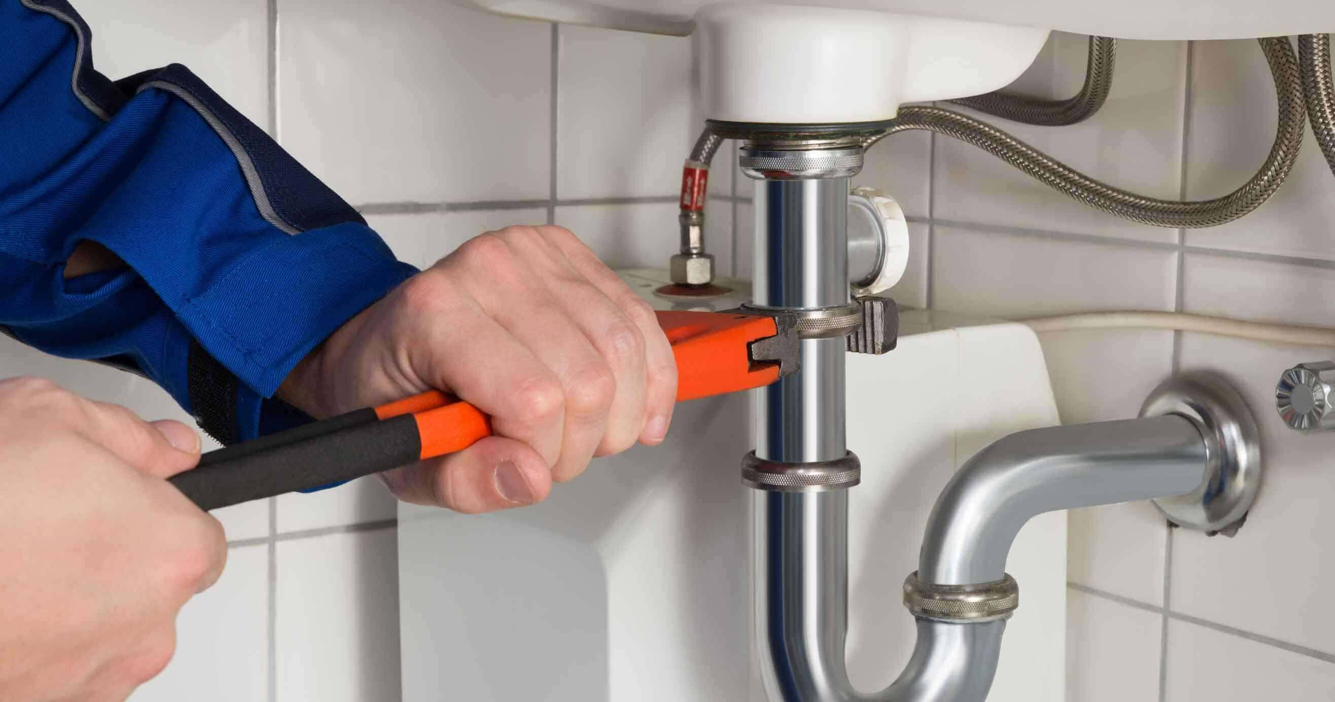 common plumbing problems how to repair
