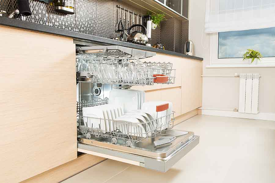 How To Install A Dishwasher How To Videos Diy As Well As Lifestyle Tips And Tricks