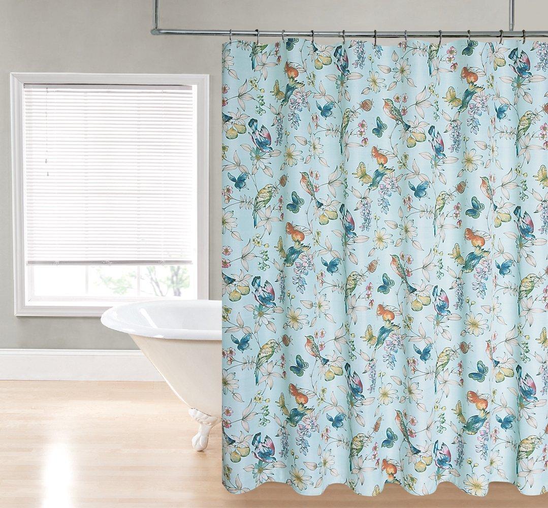 Cynthia Rowley Shower Curtain Homes Furniture Ideas